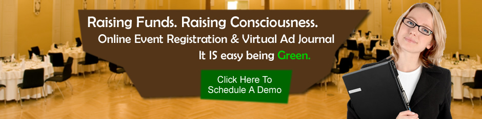Fundraising Ideas for Non Profits | Online Event Virtual Ad Journal